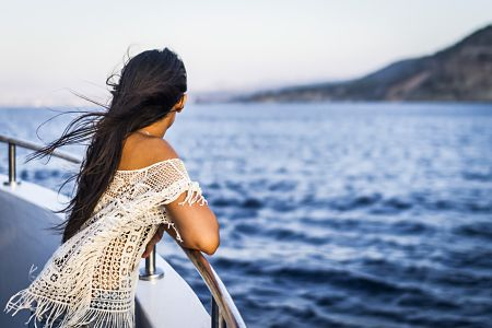 Spray Tan Before Cruise