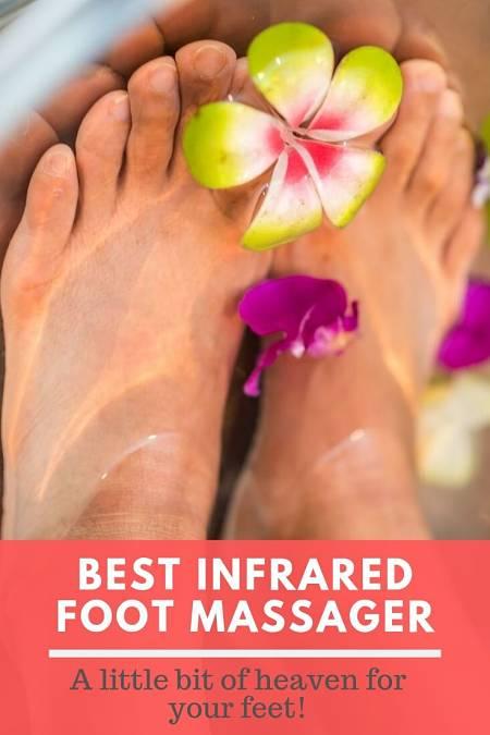 best infrared foot massager
