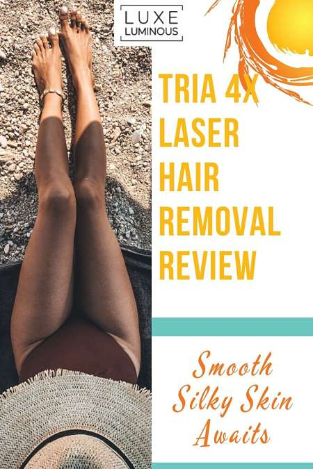Tria Hair Removal Laser Reviews