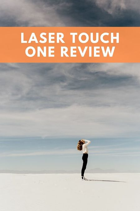laser touch one review