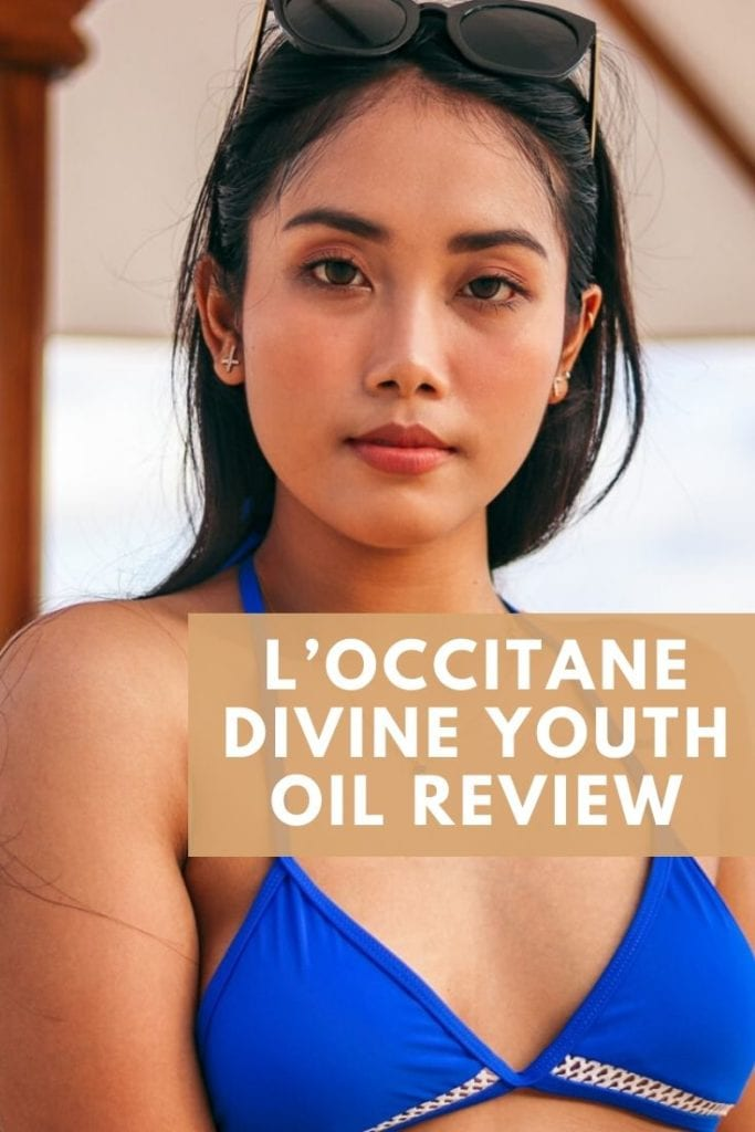 LOccitane Divine Youth Oil Review