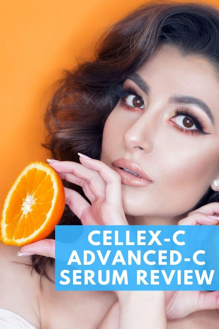 Cellex-C Advanced-C Serum Review