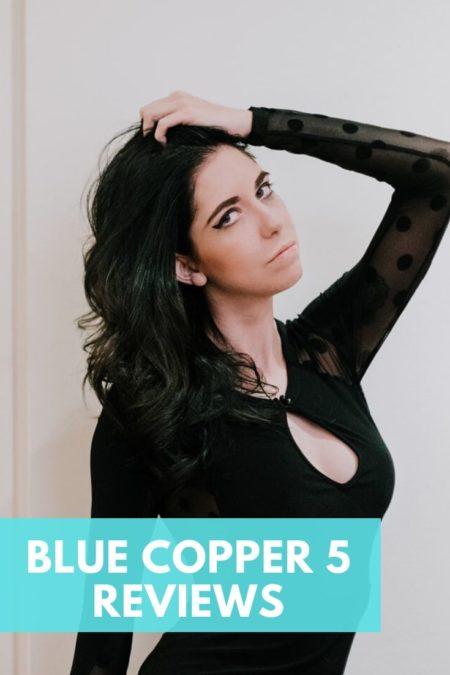 blue copper 5 reviews