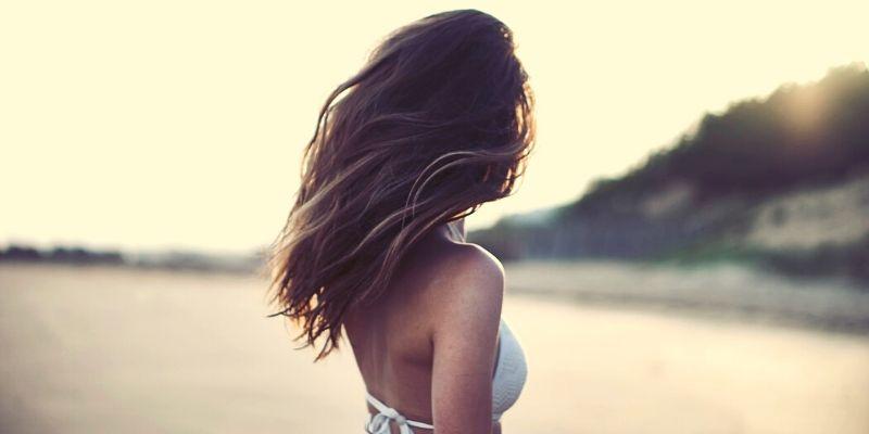 Beauty by Beach