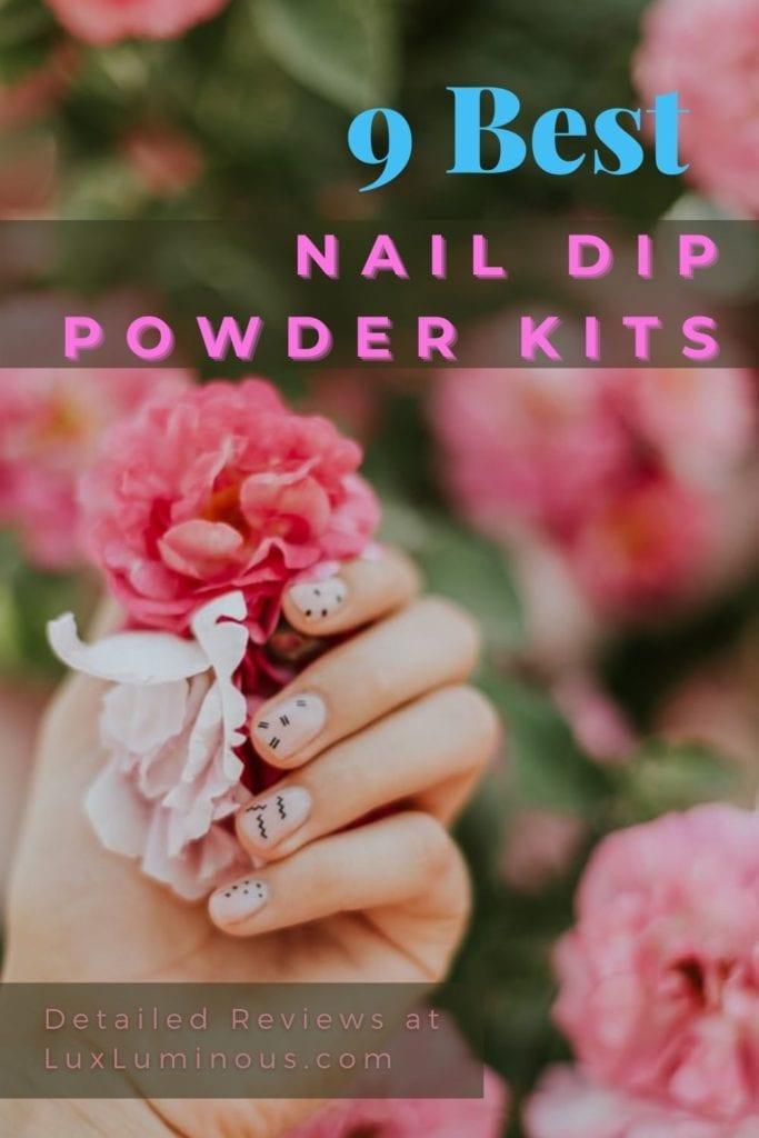 Best Nail Dipping Kits