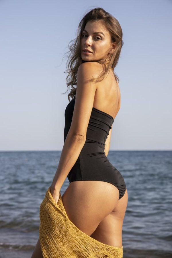 swimsuit at beach
